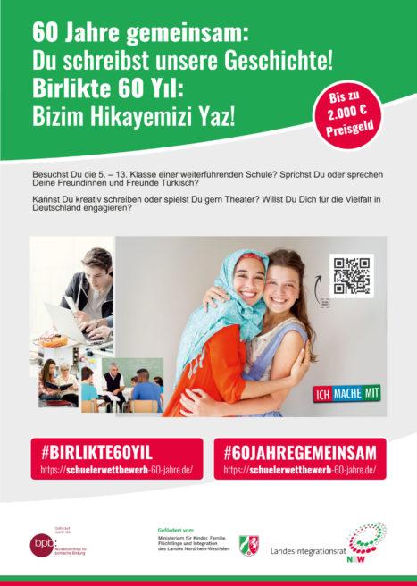 Plakat Schülerwettbewerb Landesintegrationsrat_1